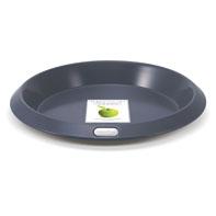 Bandeja horno redonda ceramica saludable greenpan for Horno ceramica precio