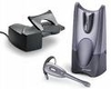 Plantronics CS60 + Descolgador