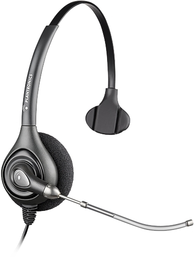40c32f16010 Plantronics Supraplus HW251 Auricular teléfono fijo comprar