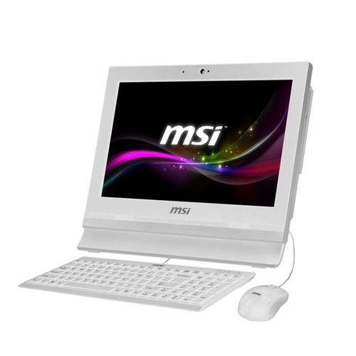 Ordenador AIO MSI AP1622ET-037XEU All in One